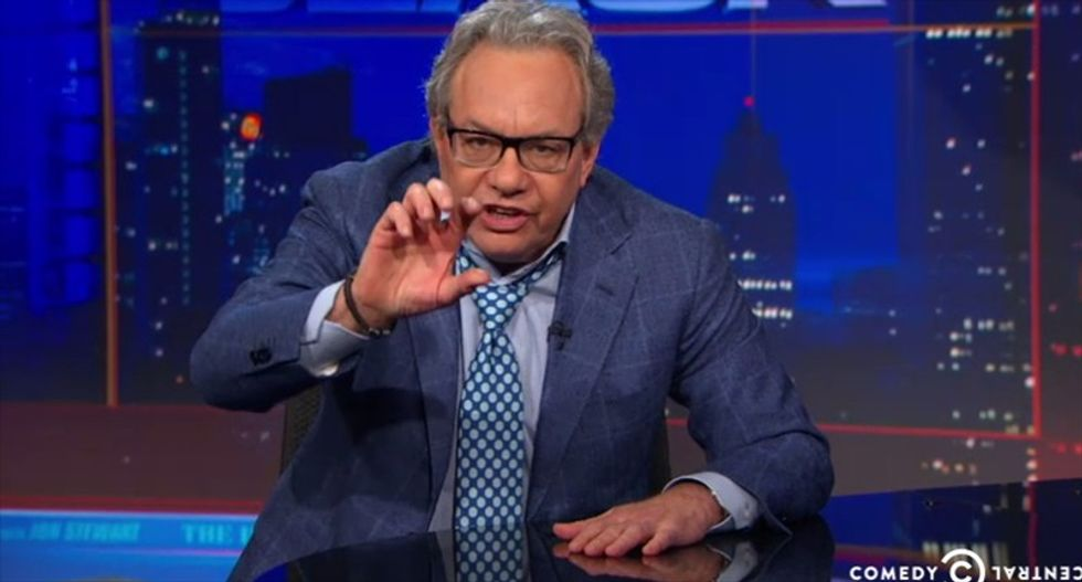 Lewis Black blasts circus elephant abuse: I'm not paying to see '50 Tons of Gray'