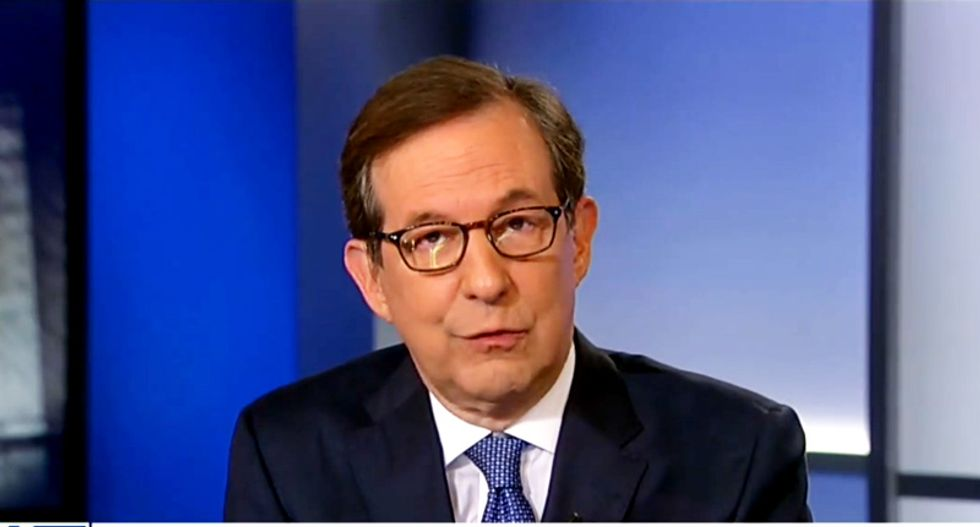 Chris Wallace gets in Larry Kudlow's face over who pays for Trump's tariffs: 'The Chinese aren't paying'