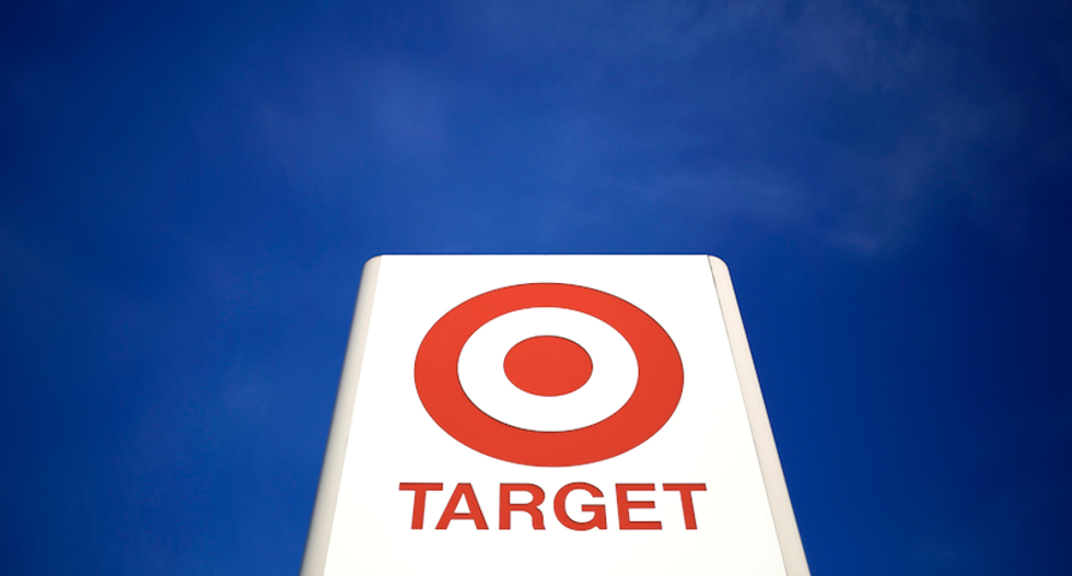 Target pressured on 'living wage' by group with strong commitment but few funds