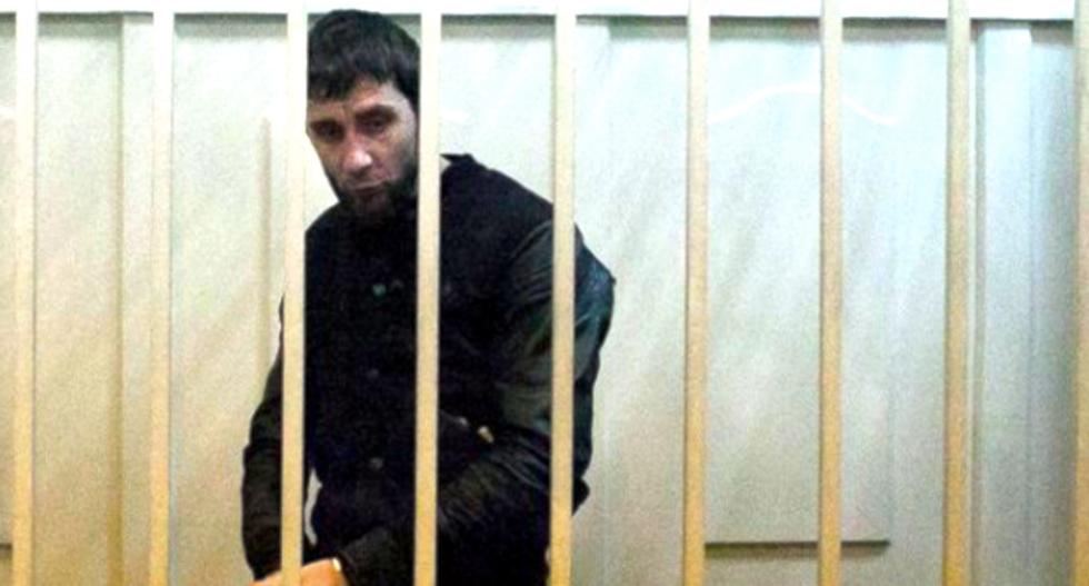 Nemtsov murder suspect 'likely confessed under torture,' Kremlin official says
