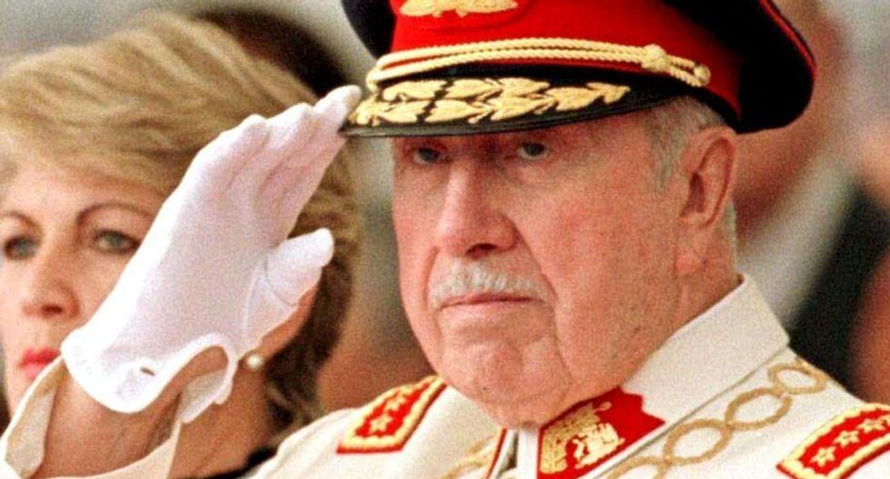 Twenty-five years on, Augusto Pinochet's brutal legacy still haunts Chile