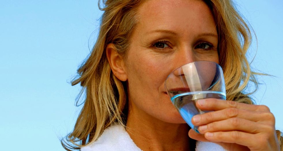 The most brazen rip-off ever: How the beverage industry brainwashed you to fear tap water