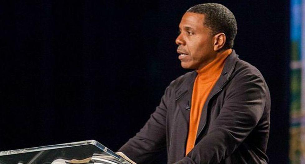 'Prosperity gospel' pastor pulls online appeal for congregation to buy him a new $65 million jet