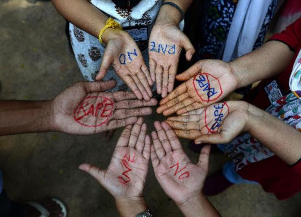 Elderly Indian nun 'gang-raped' in convent school