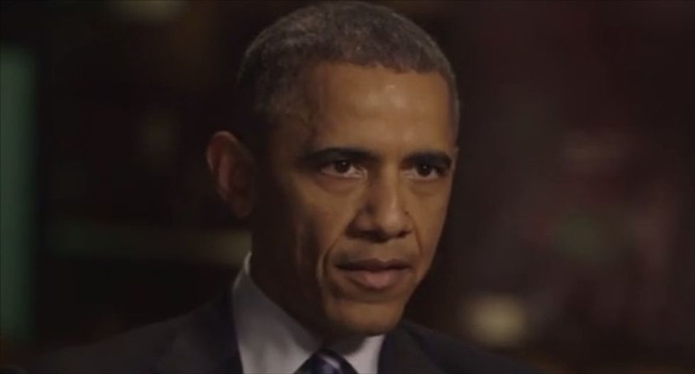 Obama: Legalizing pot shouldn't be 'young people's biggest priority'