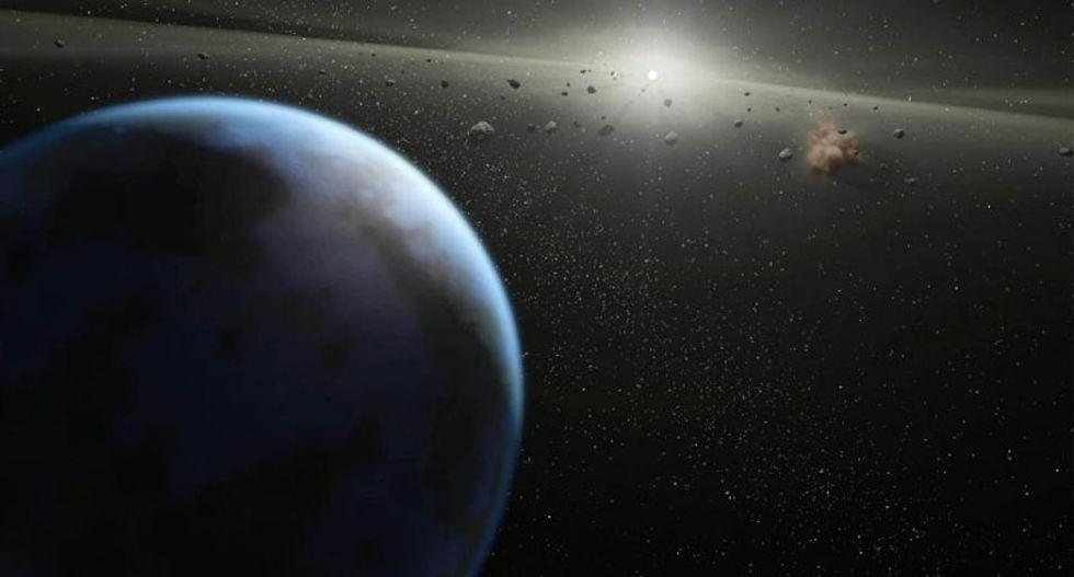 Citizen scientists help NASA pinpoint more asteroids