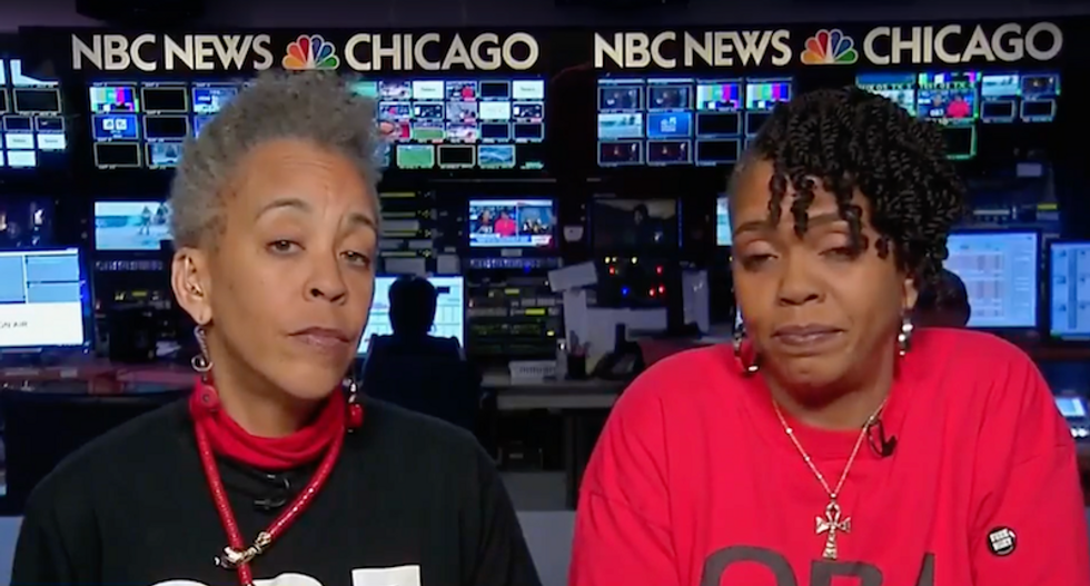'An insult': Daughters of black activist who Trump quotes to bash immigrants want him to stop using 'The Snake'