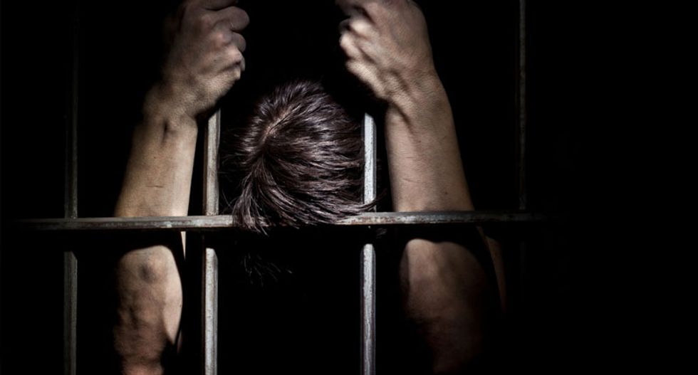 Cops absurdly blame 'excited delirium' when someone you love dies in jail