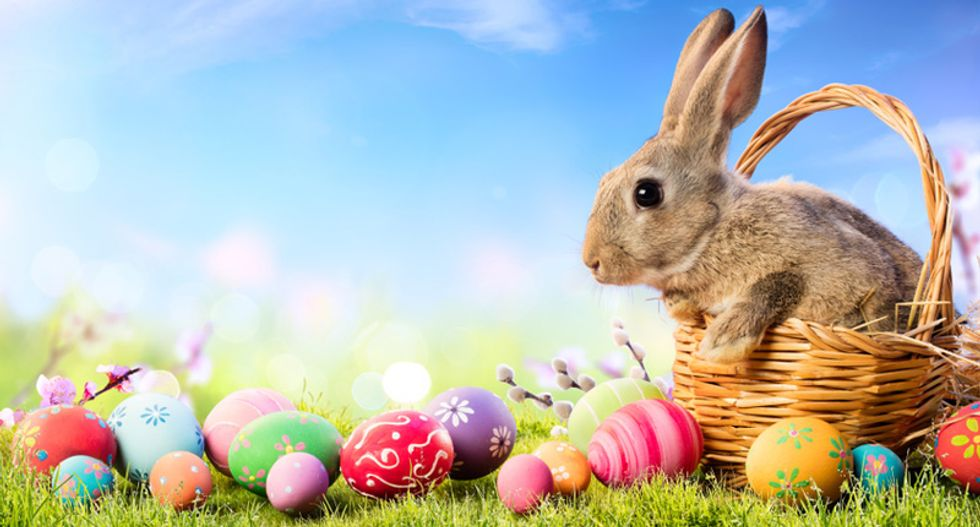 Easter's connection with pre-Christian paganism? Here's the real history