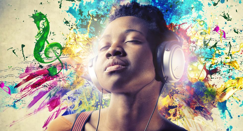 Music can be used in medical and psychological treatment with surprising -- and real -- results