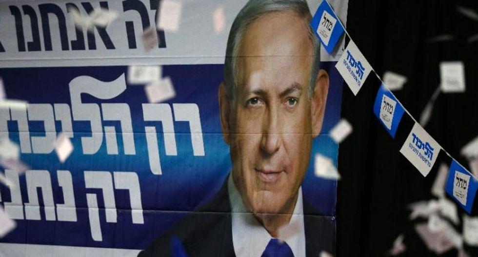'A true leader': Republicans hail Benjamin Netanyahu's comeback win in Israel