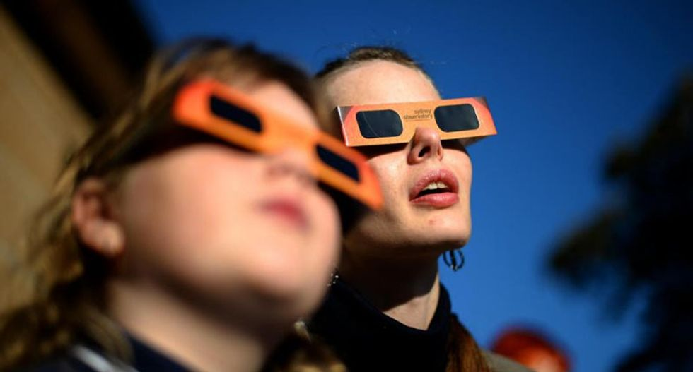 Everything you need to know about solar eclipses
