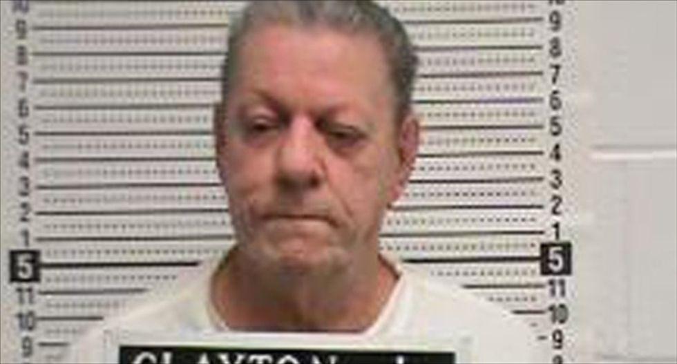 Missouri executes brain-damaged man who killed sheriff's deputy