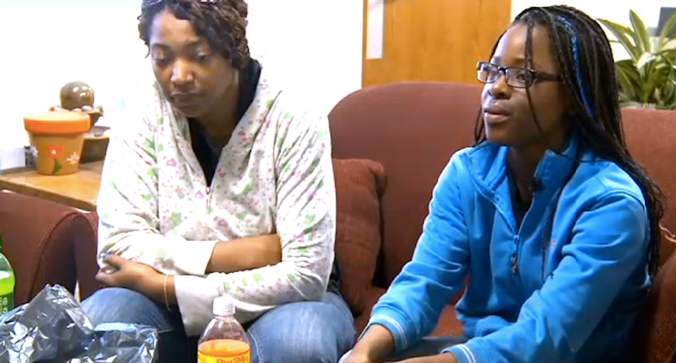Black girl's parents banned from school after complaining about racist threats warning, 'N****rs don't belong'
