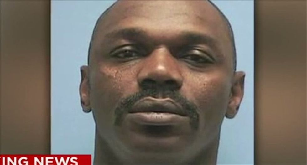 Family of black man found hanging from a tree in Mississippi does not believe it was a suicide