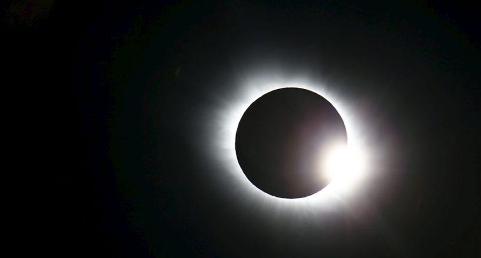European power grids keep lights on amid unprecedented disruption from solar eclipse
