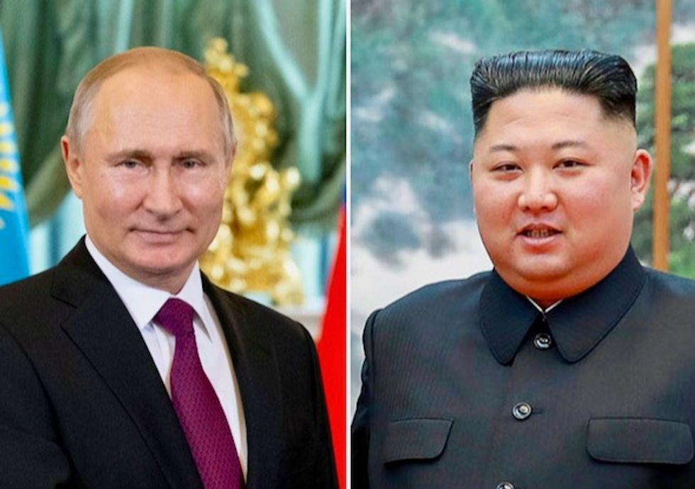 North Korea confirms Kim 'soon' to visit Russia: KCNA