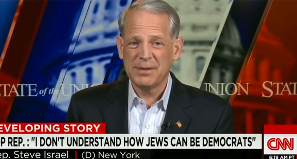 Jewish congressman: I don't need 'great Talmudic scholar' Steve King lecturing me on my religion