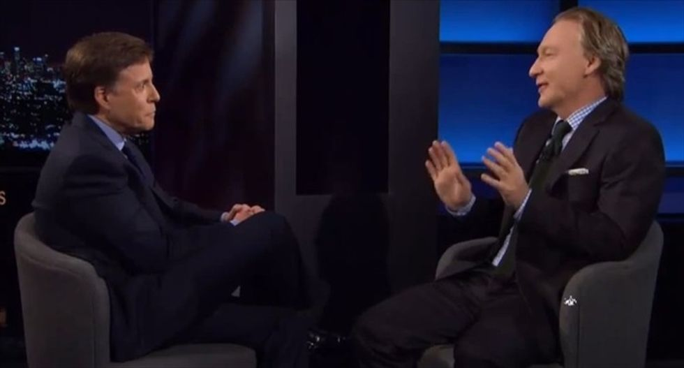 Bill Maher and Bob Costas complain: More liberals need to call out politically-correct 'bullsh*t'
