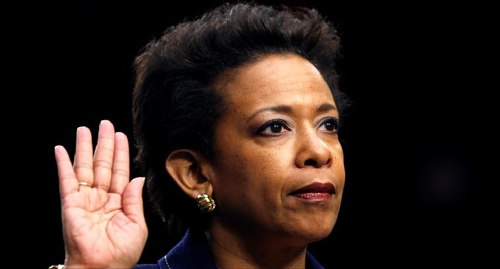 Senate likely to delay Loretta Lynch's Attorney General nomination until at least mid-April