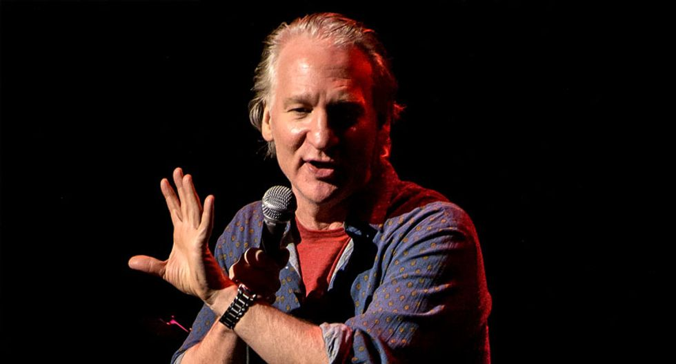 Cognitive psychologist explains why Bill Maher is one of our best weapons against ISIS