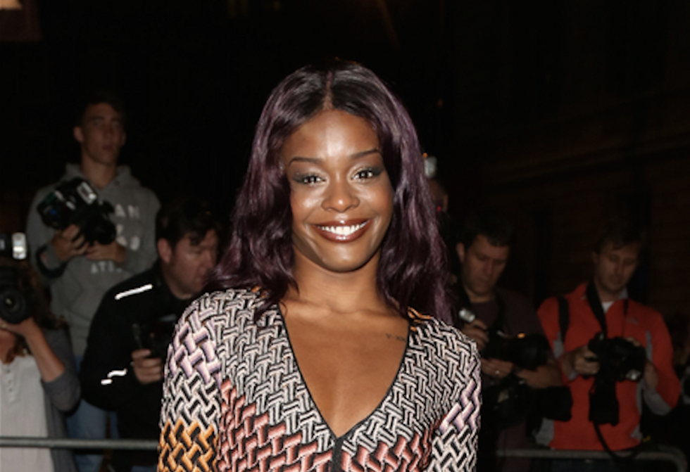 Conservative whines about minority 'female privilege' after rapper Azealia Banks sends him vagina pic