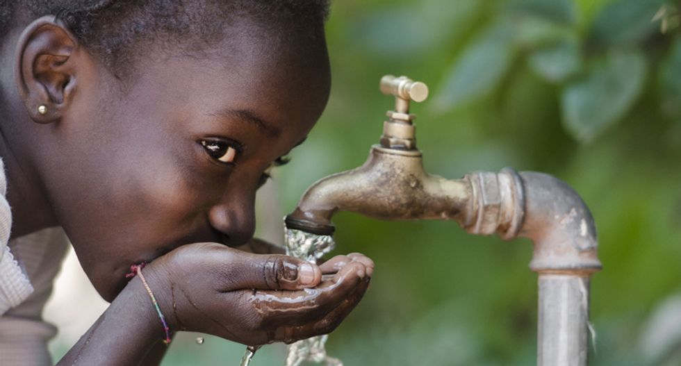 Increased lead in Michigan's water is harming children's health: 'We're paying to poison our kids'