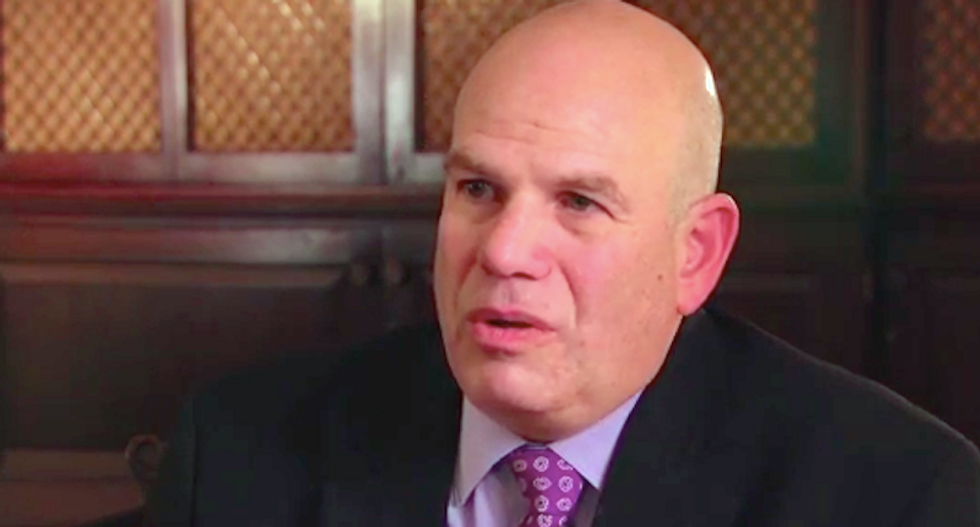 'Wire' creator David Simon tells Obama what's wrong with the war on drugs: 'It's draconian and it doesn't work'