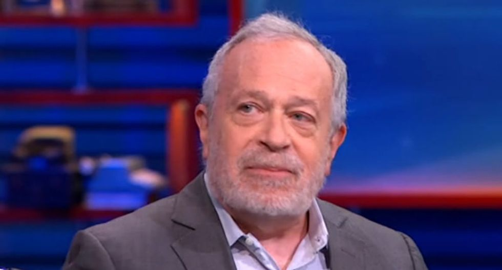 Robert Reich: It's 'impossible' to overcome income inequality without reversing legacy of racial injustice