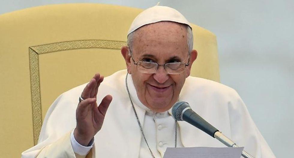 Pope Francis to focus on poor in South America trip