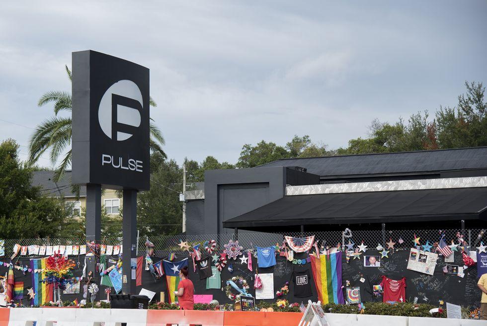 Pulse, Parkland school shooting survivors meet at nightclub, vow to push change