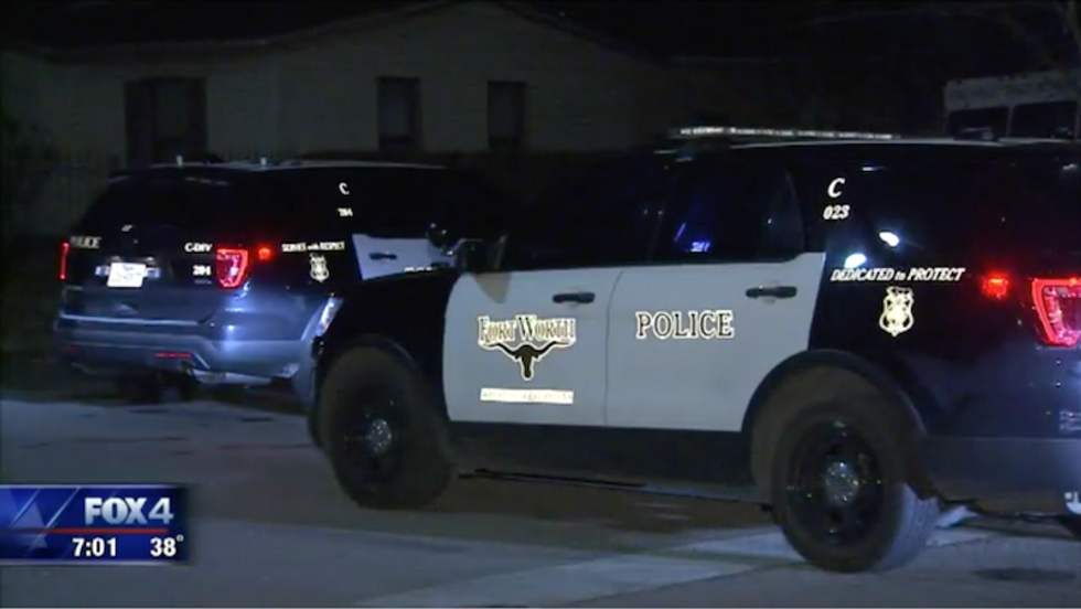 Texas family busted after trying to claim 3-year-old boy killed himself with a shotgun