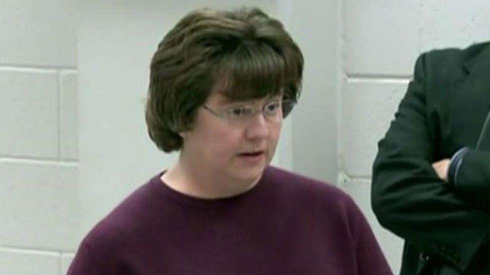 GOP senator warns female investigator may 'go catwoman' on Christine Blasey Ford