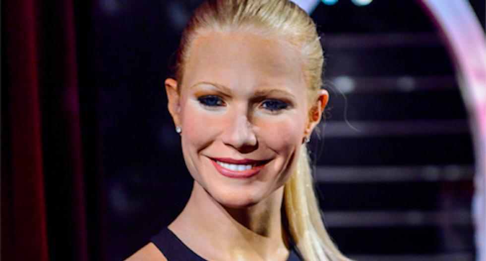 Utah man sues Gwyneth Paltrow for alleged ski slope 'hit and run'