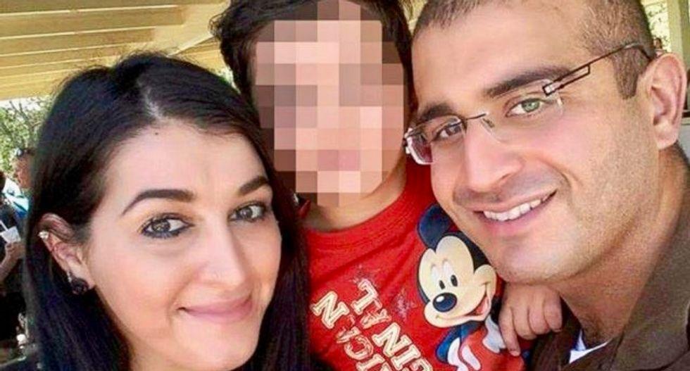 Judge denies motion to drop case against widow of Orlando gunman
