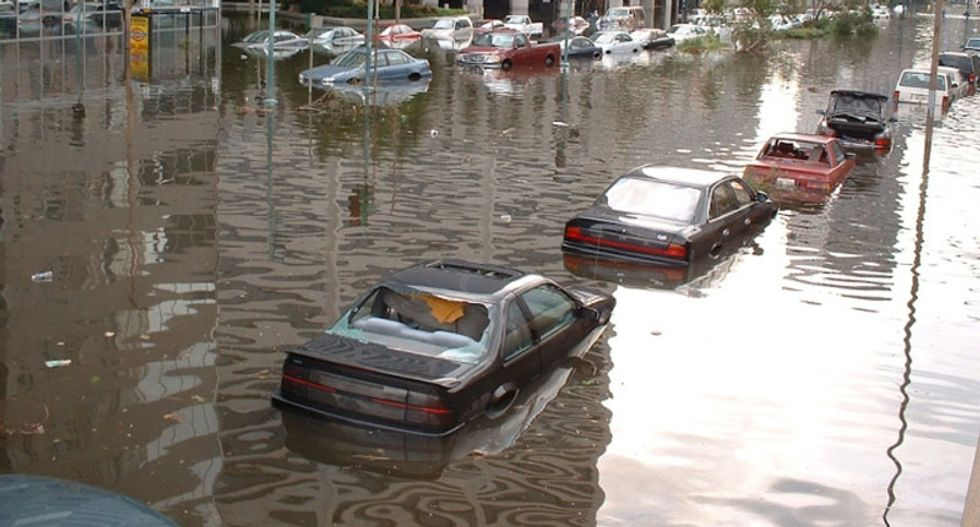 10 years later: Was climate change to blame for Hurricane Katrina? Here is what we know