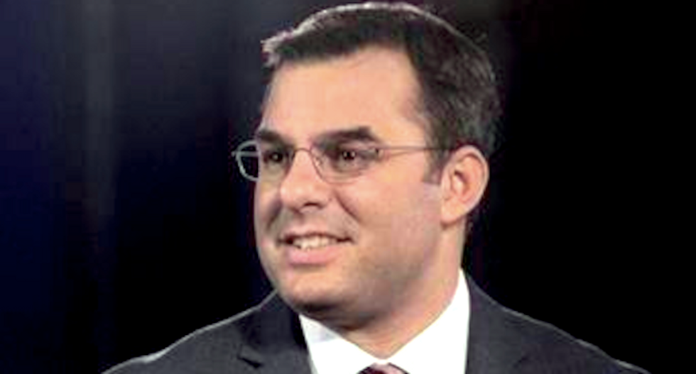 Justin Amash fires back at GOP critics -- and makes a forceful case for impeaching Trump