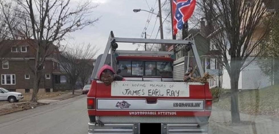 Activists slam 'obnoxious and wrong' parade float honoring MLK Jr.'s assassin James Earl Ray