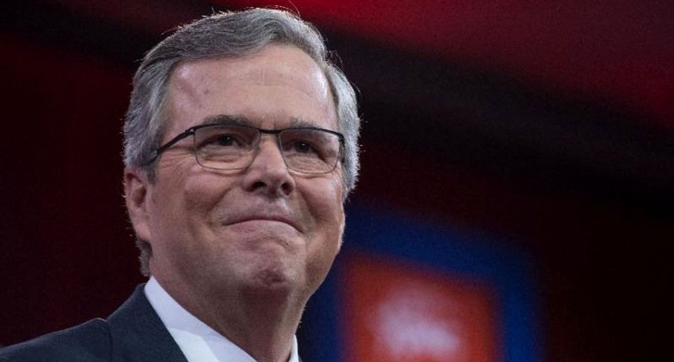 Jeb Bush's 1995 books reminds us of the misogynist heart of the anti-choice movement