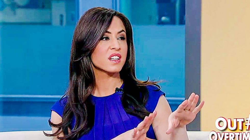 Fox News: Ex-host Andrea Tantaros is a 'wannabe' sexual harassment victim