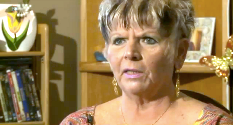 Ferguson court clerk fired for racist Obama monkey emails lands new court job in neighboring town
