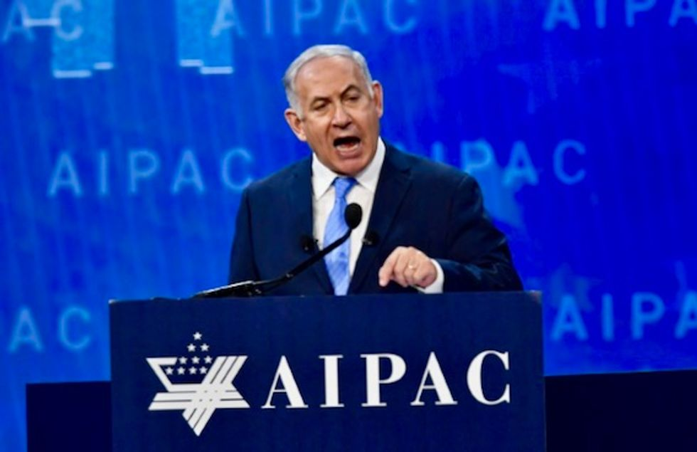 Even this conservative pro-Israel group is against Trump and Netanyahu's decision to ban congresswomen