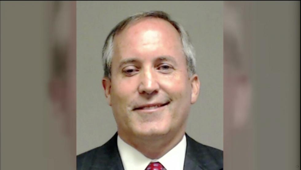 Texas AG Paxton to face criminal trial for felony securities fraud