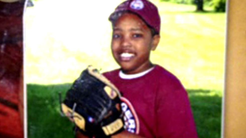 Sleeping 8-year-old Detroit boy shot dead in suspected domestic violence incident