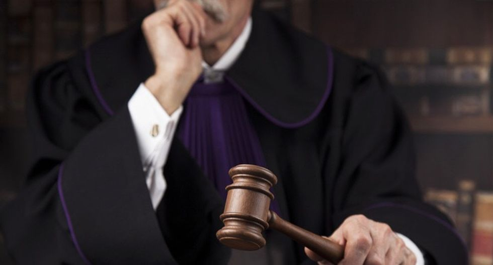90 percent of state and local judges sanctioned for misconduct stay on the bench: report