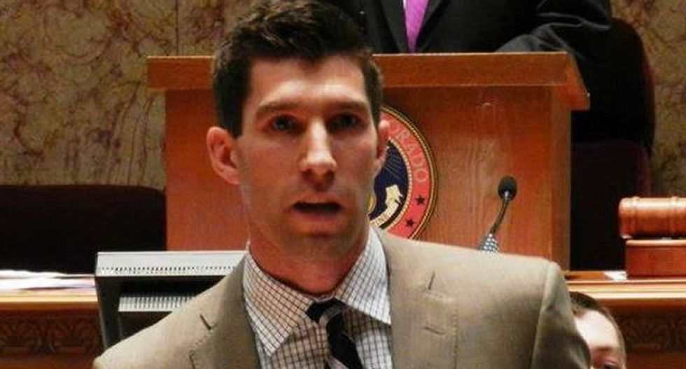 Colorado Republicans kill bill that would ban 'conversion therapy' for LGBT minors