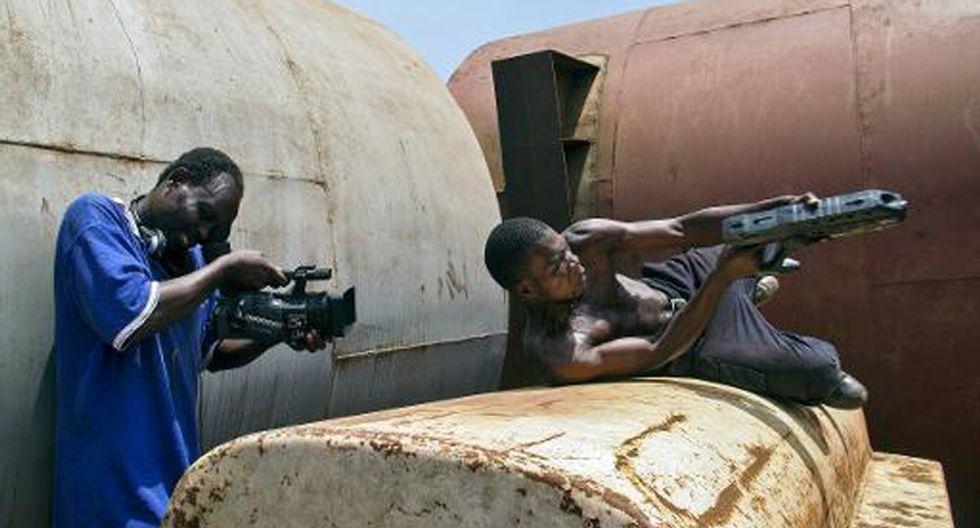 After Bollywood and Nollywood, Uganda brings 'Wakaliwood'