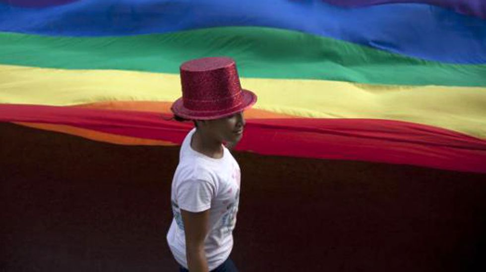 Nicaragua rejects same-sex marriage, adoption