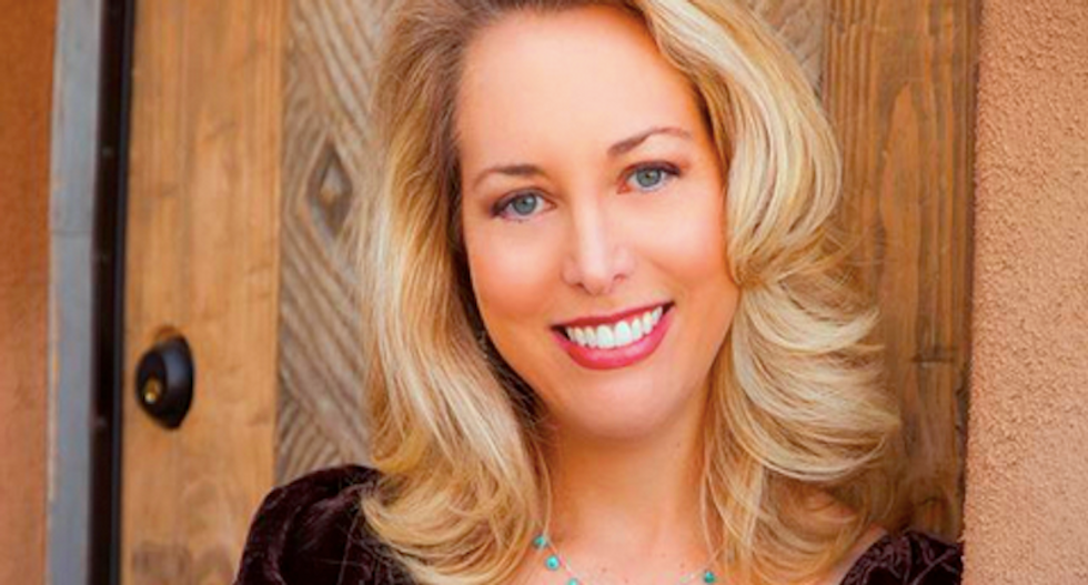 Valerie Plame slams Judith Miller's 'pathetic and self-serving' mea culpa: Don't flatter yourself