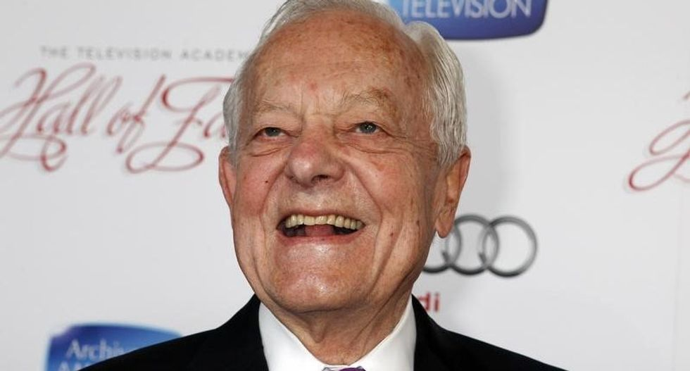 Bob Schieffer, host of CBS's 'Face the Nation,' to retire